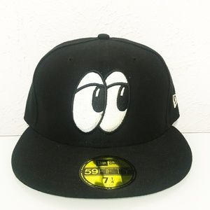 RARE NWT New Era Chattanooga Lookouts Hat 7 1/4